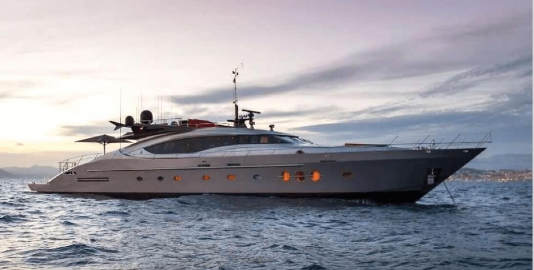 Antibes Yacht